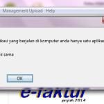 efaktur-error